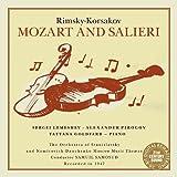 Rimsky-Korsakov: Mozart and Salieri (Lemeshev)
