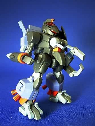 パームアクション 蒼き流星SPTレイズナー ACT-6 ガッシュラン