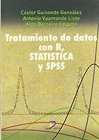 Tratamiento de datos con R. Statistical y SPSS