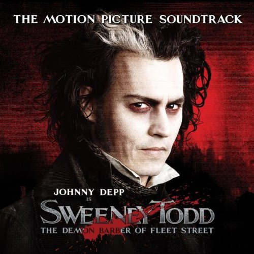 Sweeney Todd: Demon Barber of Fleet Streetの詳細を見る