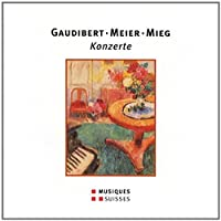 Meier / Chamber Orch de Neuchatel / Schultsz : Konzerte