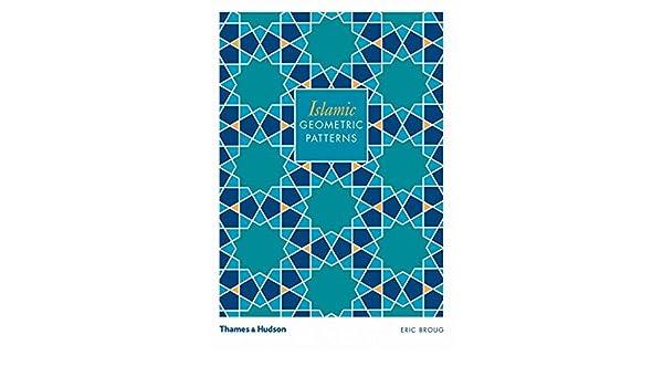 Amazon   Islamic Geometric Pat...