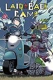 Laid-Back Camp, Vol. 3