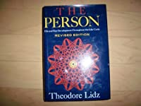 The Person: His And Her Development Throughout The Life Cycle