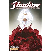 The Shadow Vol. 3: The Light of the World