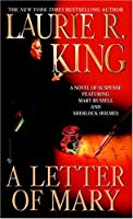 A Letter of Mary (A Mary Russell Novel)