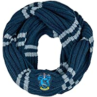 Harry Potter Scarf - Infinity - Official - Ultra Soft Knitted Fabric