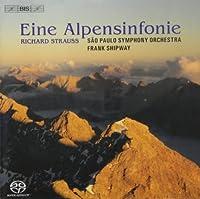 Eine Alpensinfonie Op. 64/Symphonische Fantasie Au