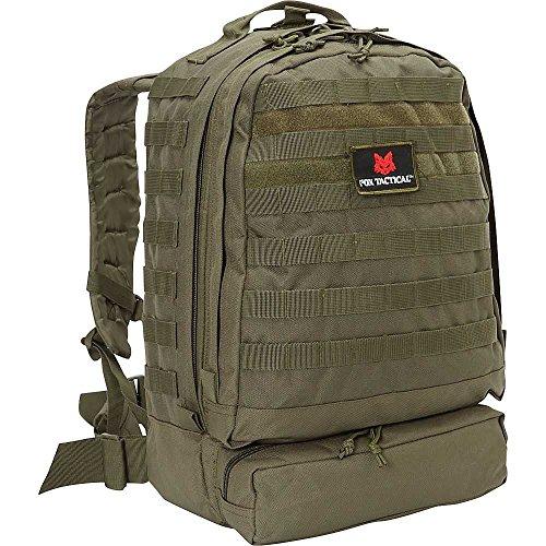 (フォックスアウトドア) Fox Outdoor メンズ バッグ バックパック・リュック 3-Day Assault Pack 並行輸入品