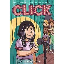 Click (A Click Graphic Novel)