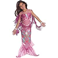 [ルービーズ]Rubie's Toddler Pink Mermaid Costume 2T4T 882720 [並行輸入品]