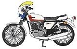 ハセガワ「仮面ライダー 本郷猛のバイク スズキ GT380 B」1/12スケール