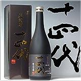 日本酒 十四代 超特選 純米大吟醸 播州山田錦 720ml 高木酒造