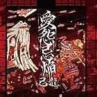 愛怨忌焔 【初回限定盤 Bタイプ】(在庫あり。)