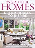 25 Beautiful Homes [UK] July 2019 (単号)