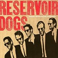 レザボア・ドッグス オリジナル・サウンドトラック