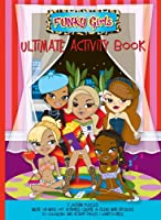 Funky Girls (Ultimate Activity Books)