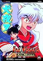 Inuyasha Ani-Manga, Vol. 14