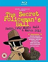 SECRET POLICEMAN'S BALL 2012