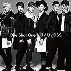 U-KISS「Opening 〜in mono〜」のジャケット画像