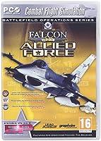 FALCON 4.0 ALLIED FORCE (輸入版)