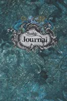 Gothic Journal: Notebook Diary Journal Lined Paper (6x9) 120 Pages