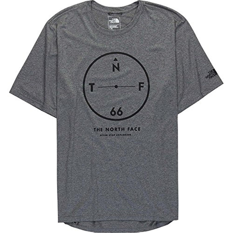 (ザ ノースフェイス) The North Face メンズ トップス 半袖シャツ Reaxion Outdoor Graphics Shirt - Short - Sleeves 並行輸入品