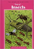 Tales of Insects (The Books of Nine Lives)