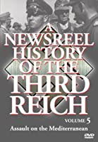 Newsreel History of the Third Reich 5 [DVD] [Import]