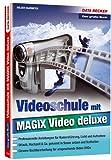 Das grosse Buch Videoschule Magix Video Deluxe