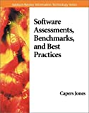 Software Assessments, Benchmarks, and Best Practices (Addison-Wesley Information Technology Series)