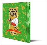 How the Grinch Stole Christmas! Slipcase edition (Dr Seuss) 画像