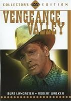 Vengeance Valley [DVD]