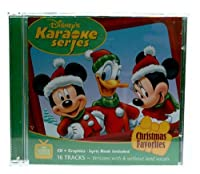 Disney's Karaoke: Christmas Favorites