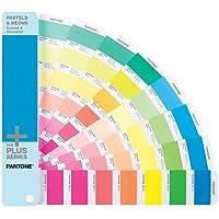 ◆ PANTONE GG1504 Pastels&Neons Guides ◆パントン パステル&ネオン ガイド/コート紙・上質紙  『パントン正規品、シリアル番号あり』W&B [並行輸入品]