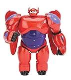ディズニー ベイマックス アクションフィギュア ベイマックス Big Hero 6 Baymax Action Figure