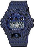 [カシオ]CASIO 腕時計 G-SHOCK ZEBRA Camouflage Series DW-6900ZB-2JF メンズ