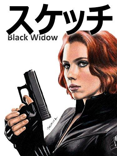 ビデオクリップ: スケッチ Black Widow