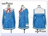げんしけん Genshiken風 コスプレ衣装 男女XS~XXXLサイズ 完全オーダメイドも対応可能