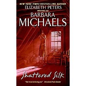 Shattered Silk (Georgetown trilogy)