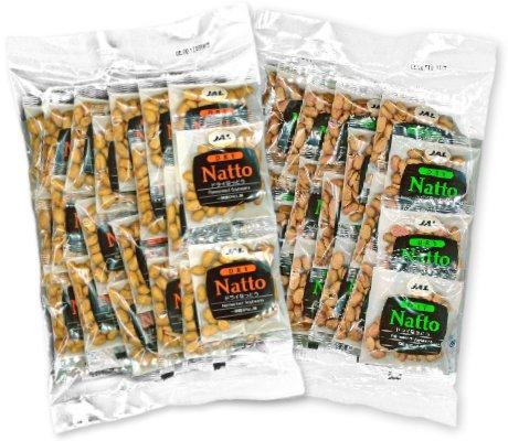 乾燥納豆(ドライ納豆)はお菓子感覚で食べられて栄養満点! 外国人の評判を紹介します