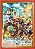 バディファイト スリーブコレクション Vol.57 フューチャーカード バディファイト 『轟々雷斧 アギト』