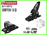 マーカー GRIFFON 13 ID [2017-2018モデル]