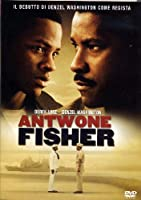 Antwone Fisher [Italian Edition]