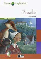 Pinocchio (Green Apple)