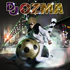 DJ OZMA「珍魂歌」のジャケット画像
