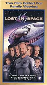 Lost in Space [VHS] [Import]