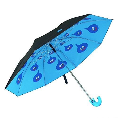 ドラゴンクエストX スライム柄の傘...