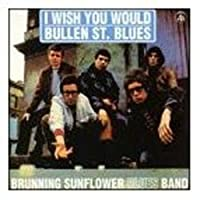 I Wish You Would/Bullen St. ..
