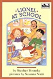 Lionel at School (Dial Easy-to-Read)